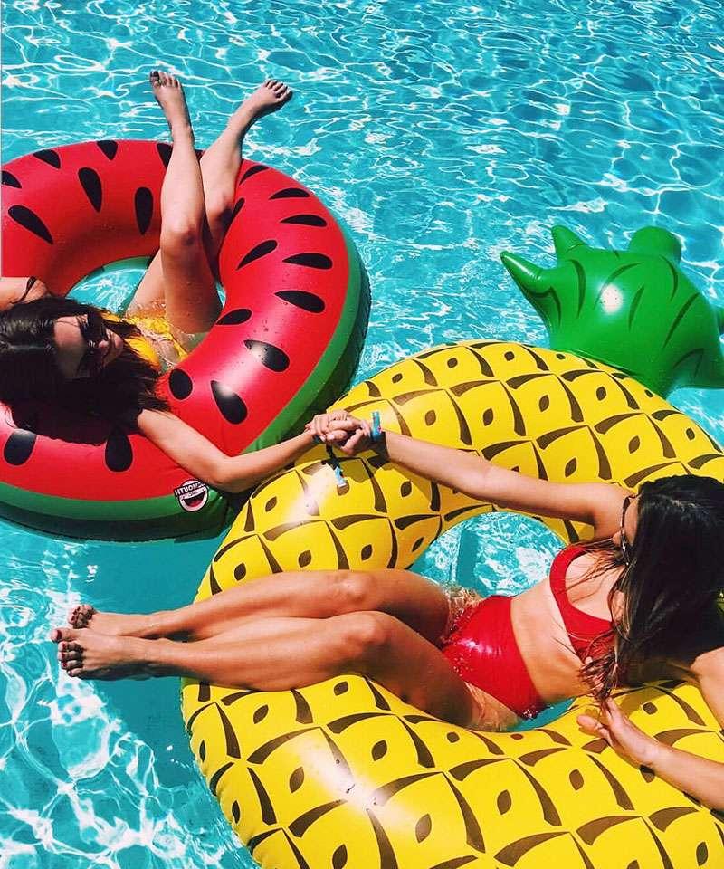 Fruit Floaties