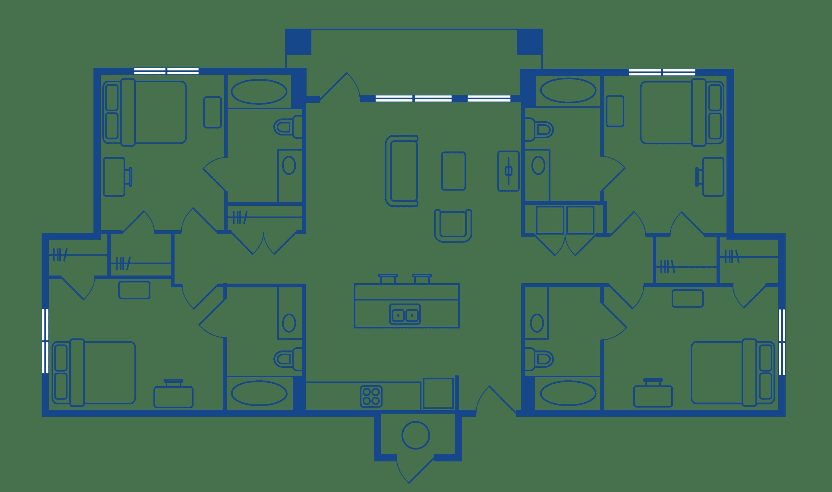 4 Bedroom Apartments For Rent Chapel Hill NC