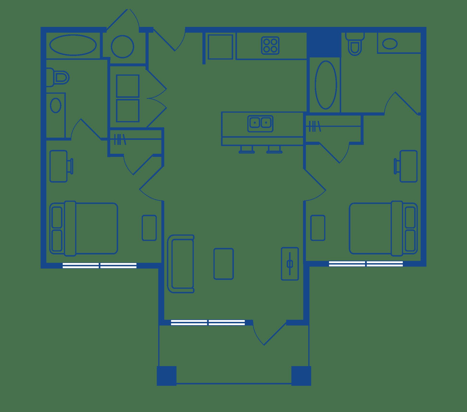 2 Bedroom Apartments Chapel Hill NC