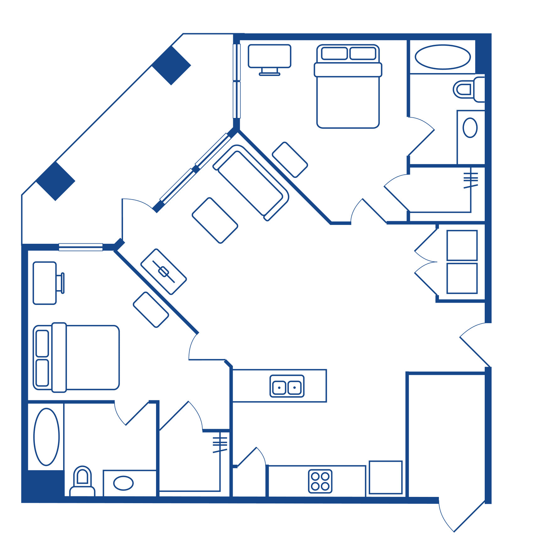 Chapel Hill Apartment Vacancy Rate: Rates/Floorplans Lark Chapel Hill