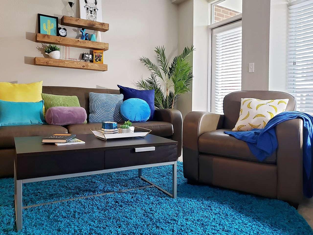 Hardwood-Style Floors